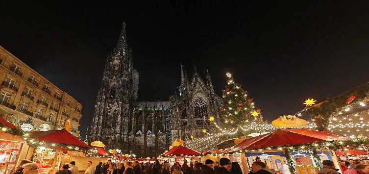 öffnungszeiten Weihnachtsmarkt Köln.Die Schönsten Weihnachtsmärkte In Köln Weihnachtsmarkt